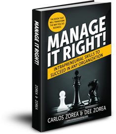 Manage It Right!