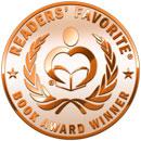 Readers Favorite_ 2014-bronze medal winner
